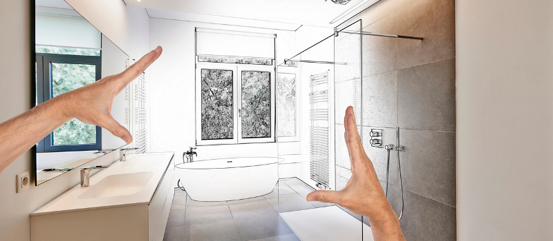 Why You Should Consider Bathroom Remodeling Off Duty Fireman - Bathroom remodel asheville nc