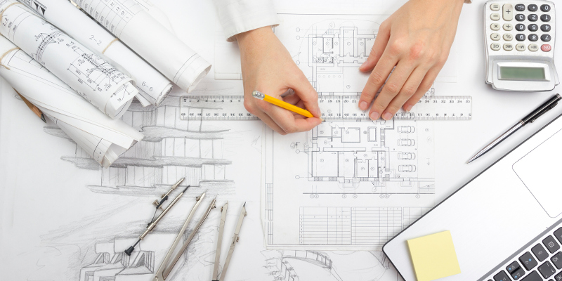Commercial Project Management in Asheville, North Carolina